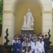 Pagani Scuola Preziosissmo Sangue - Beato Tommaso Maria Fusco