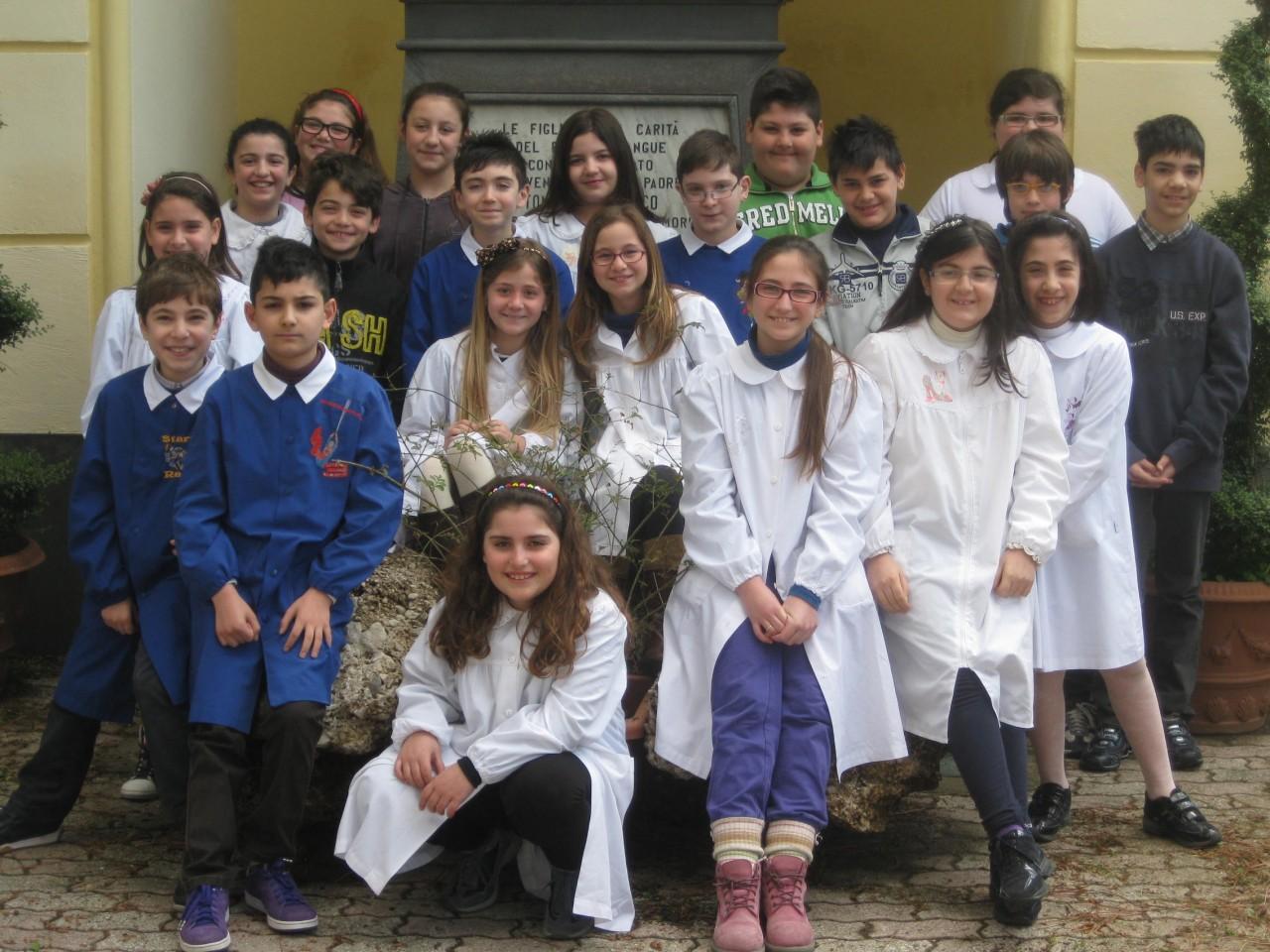 Scuola Pagani